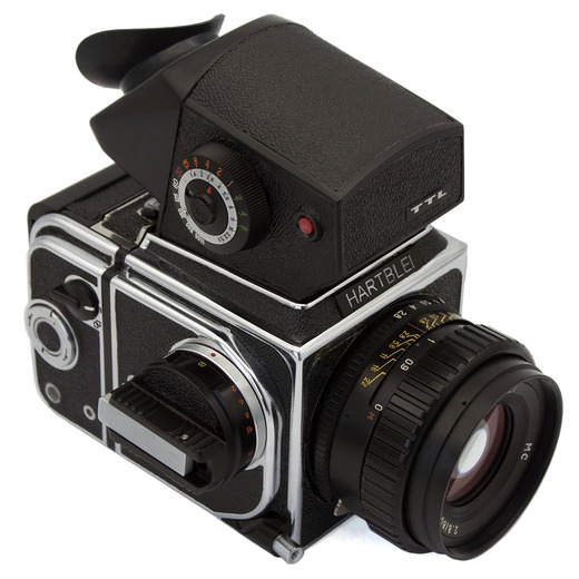 HARTBLEI 1006 camera kit