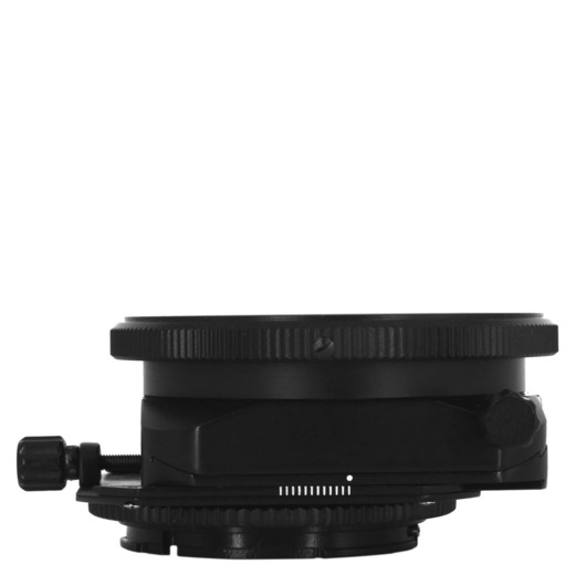 TS Pentacon Six / EOS (shift 11 mm)
