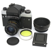 Kiev 60 (chrome) kit